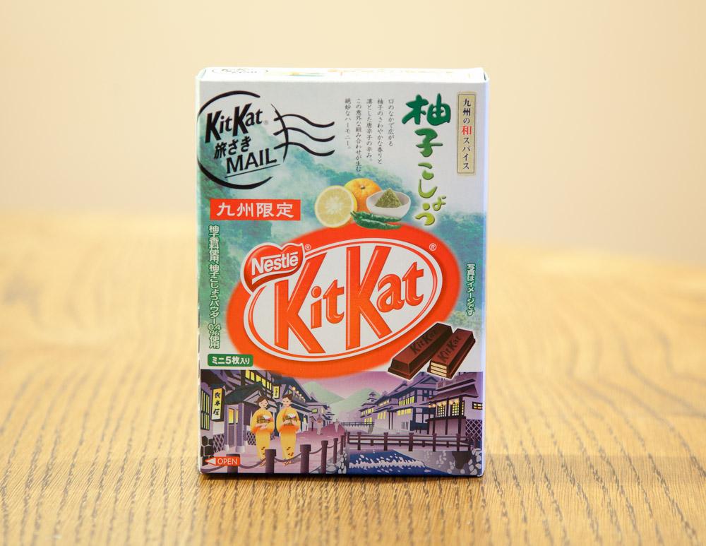 Kit Kat, Candy Bar, Japan, Tokyo