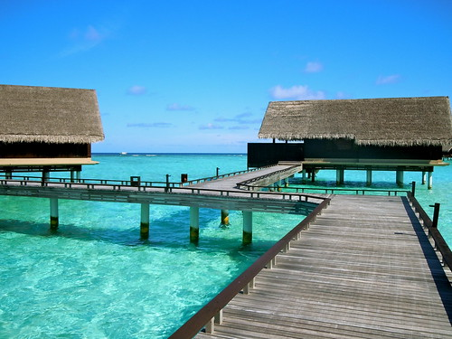 One&Only Maldives - Water Villa by Sarah_Ackerman, on Flickr