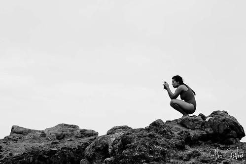 De roca by Alex Caballero.