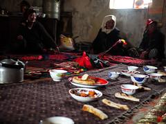 Gastmahl (sring77) Tags: essen highway meal yurt xinjiang kashgar  suppe jurte  karakorum lammfleisch kirgiz  kirgisen
