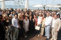 Παρουσίαση δώδεκα νέων υποψηφίων δημοτικών συμβούλων της «Ομάδας Δημιουργίας για τη Θεσσαλονίκη»