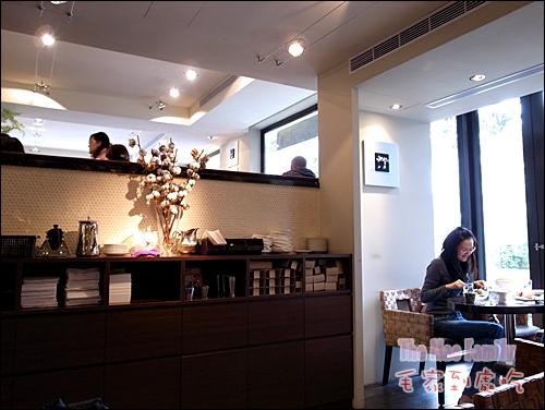 台北 咖啡弄