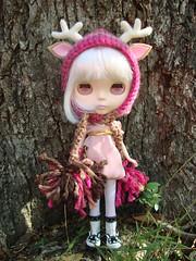 deer hat in floyd