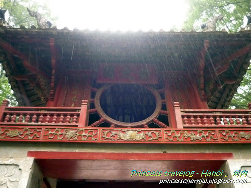 temple of literature 6