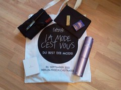 Goodie Bags Lafayette