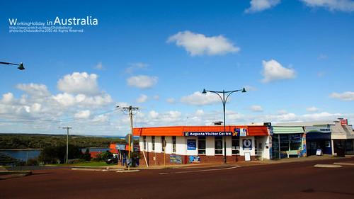 西南澳243