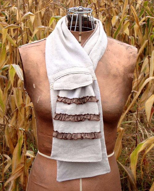 reinventions scarf 2
