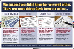 McLaughlin mailer 2 (Contra Costa Times) Tags: richmond richmondpolice gaylemclaughlin richmondmayor richmondfirefighters