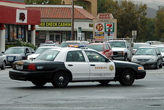 LOS ANGELES COUNTY SHERIFF'S DEPARTMENT (LASD) (Navymailman) Tags: santa county light lights los angeles law enforcement sheriff department siren clarita sheriffs laso scv lasd