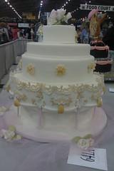 IMAG0086 (onsite.logic) Tags: cake weddingcake sugarart ossas