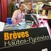 Brèves des Haute-Pyrénées