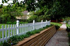 picket fence (artfilmusic) Tags: ca fence picket goleta