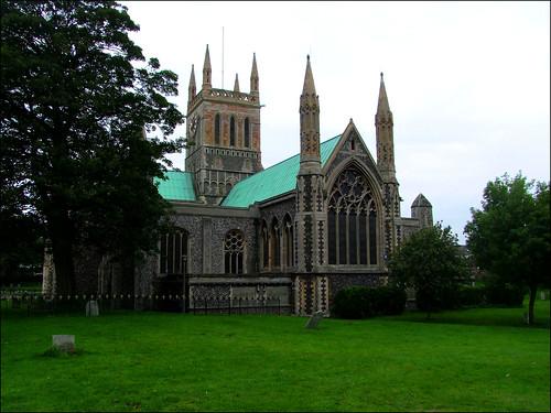 Great Yarmouth St Nicholas