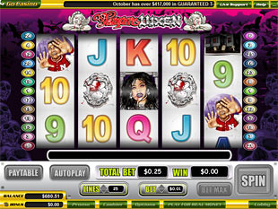 Vampire Vixen Slot™ Slot Machine Game to Play Free in WGSs Online Casinos