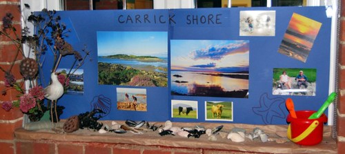Carrick Shore
