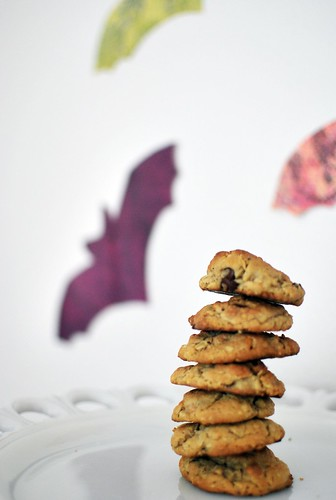 cookies and bats