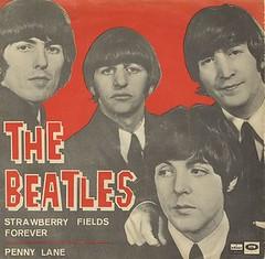 The-Beatles-Strawberry-Fields (Beatlegeek) Tags: england music love rock liverpool john george harrison band lennon ringo mccartney starr the beatlespaul