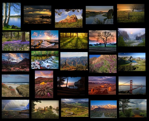 Landscape Beauty Photos of the Day Vol 18