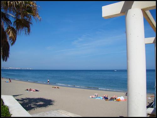 Playa El Castillo-Ejido