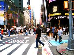 New York City Saturated (chromehiker) Tags: new nyc newyorkcity ny newyork traffic timesquare empire empirestatebuilding empirestate manhatten bigapple hollandtunnel timesquarenyc hollandtunneltraffic nyctimesquare hollandtunneljerseycity hollandtunnelnewjersey