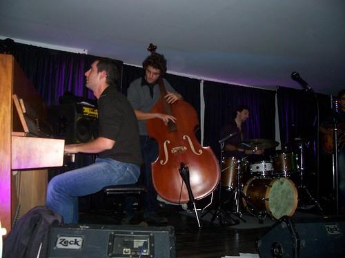 Jam Session Jazz - 101006d