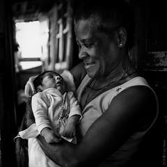 (Fotografia de Cotidiano) Tags: riodejaneiro botafogo crianças santamarta favela morro comunidade comunidadesantamarta