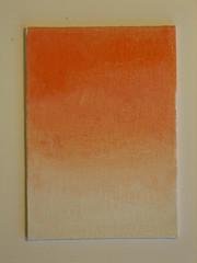 #22 Montserrat Orange