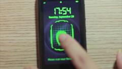 "Nokia N8 Software App - Unlock with your ""FingerPrint"" (wolftongren) Tags: fun nokia scanner sonyericsson samsung application software tips trick app n8 fingerprint c6 x6 5235 5800 5233 5530 5230 n97 thinkchange i8910 n97mini u1satio u5vivaz u8kanna"