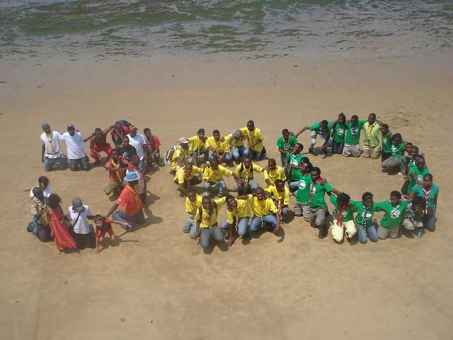 10/10/10 Maputo, Mozambique