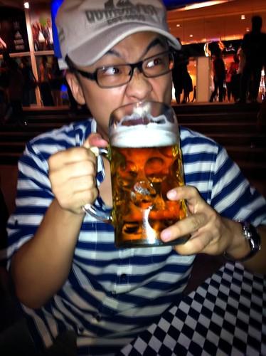 Nicholas & Beer