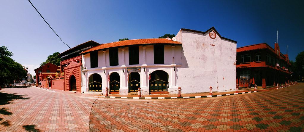 cuti cuti malaysia | melaka