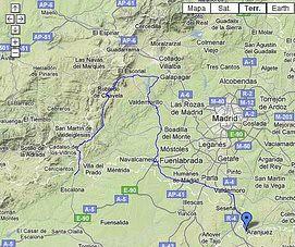 Almorox y Sierra de Gredos 5071542132_9acc33886d