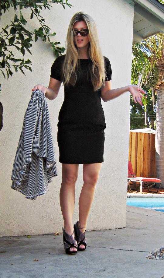 refashion a skirt DIY -tutorial