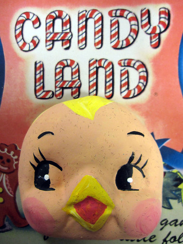 Storybook Chick! New Doll Parts!
