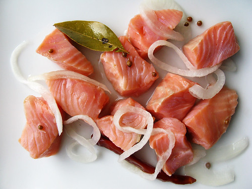 Russ & Daughters Pickled Lox