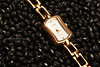 Timex Pulse ! (Harvarinder Singh) Tags: gold golden watch timex wristwatch watchphotography harvarindersinghphotography harvarindersingh creativewatchphotography