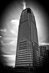 DSC_0048.jpg (focusedcapture) Tags: bw newyork building skyscraper highrise goldmansachs