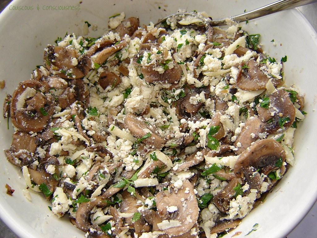Mushroom & Cheese Manicotti 9, edited