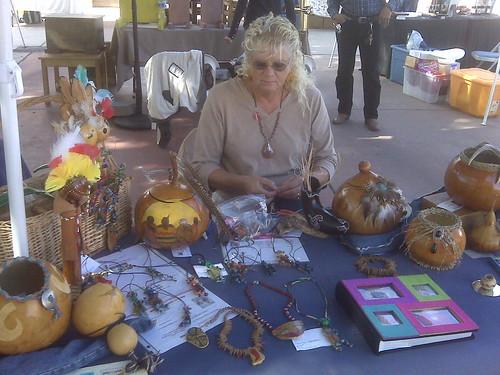 farmers/artist market