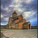 Svetitskhoveli Cathedral - სვეტიცხოვლის საკათედრო ტაძარი