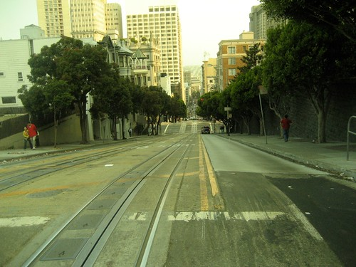 SF trolley