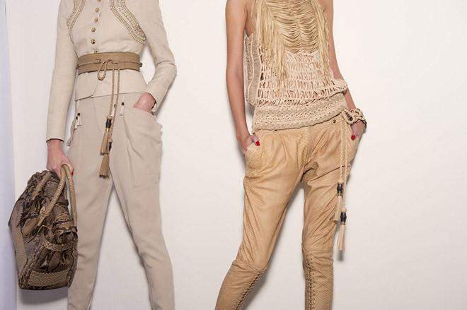 Gucci S/S 2010 RTW