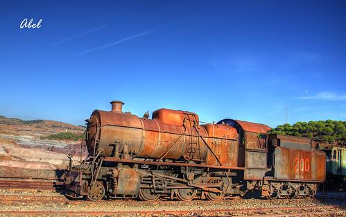 Destinos turísticos en Andalucía