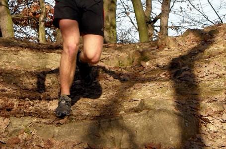 Seběhy kopců jsou o zdraví