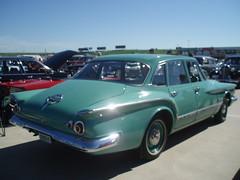 1962 Chrysler SV1 Valiant (S Series)