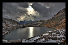 Vens (Montalbano photographie) Tags: canon eos lac 06 alban hdr vens montalbano 60d alban06