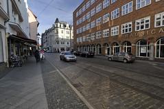 Am Altmarkt, Cottbus