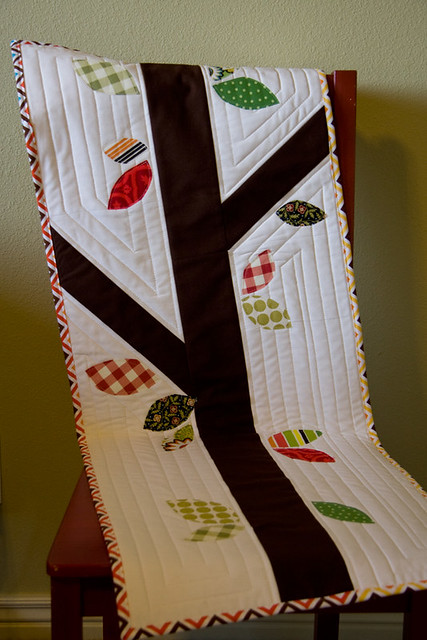 Fall-Table-Runner