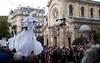 Attaque! (tehf0x) Tags: paris france sarkozy manif manifestation cgt retraites sarkoland réforme 19septembre 19octobre2010