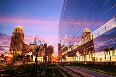- Taichung New Civic Center Building (prince470701) Tags: taiwan taichungcity sonya850 sony1635za  taichungnewciviccenterbuilding